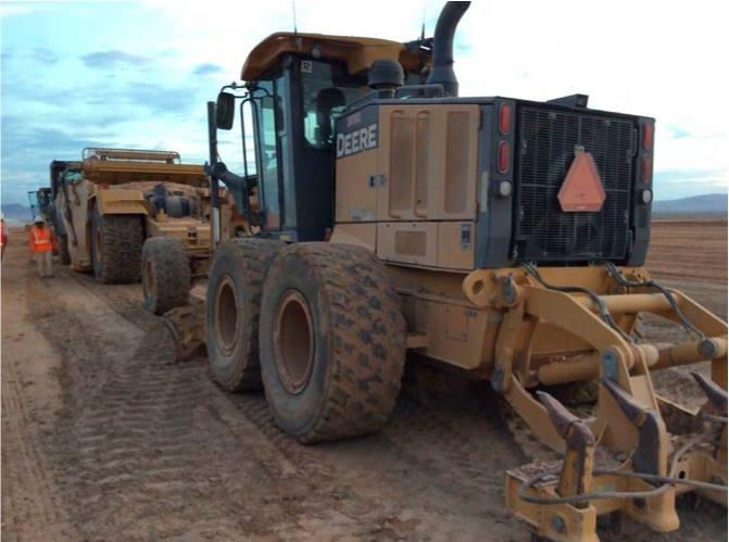 Ely nevada jobs mining western