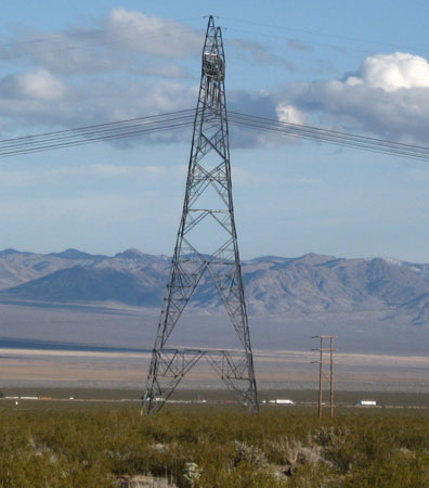 Ivanpah Solar Electric Generating System Capacity