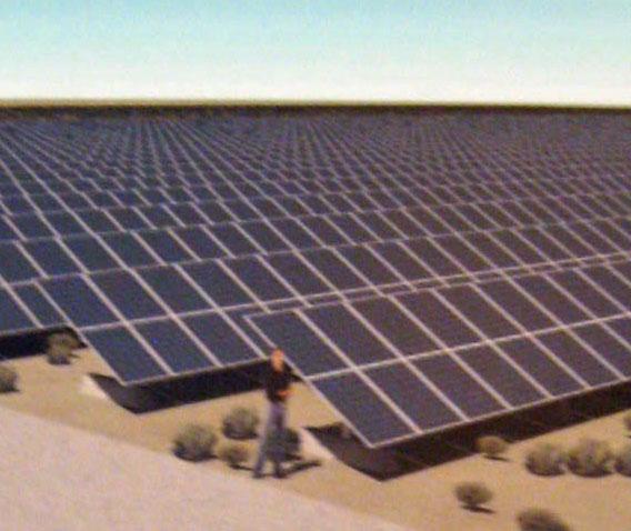 NextLight Silver State Solar Project